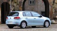 El Volkswagen Golf BlueMotion 2010 ya tiene precio en España