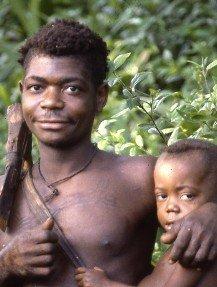 Pigmeos aka, los mejores padres del mundo