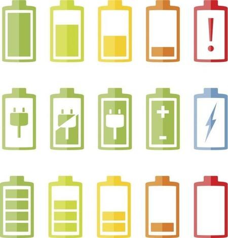 Bateria Icon