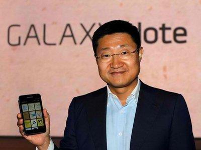 Nokia le roba a Samsung uno de sus CEOs: Gregory Lee se pasa al bando finlandés