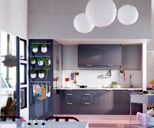 Foto de Catálogo Ikea 2010 Cocinas y salones (13/13)