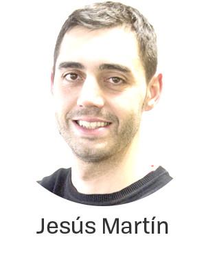 Jesus Martin 2