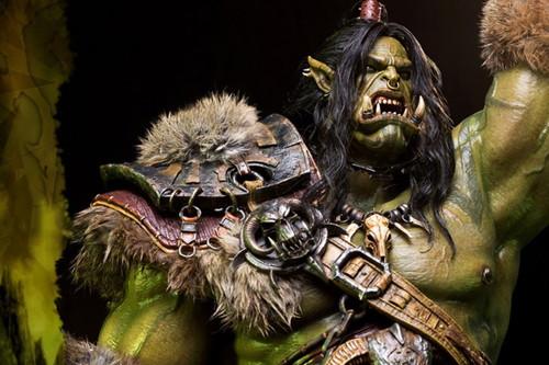 Si la figura de Lilith de Diablo 4 te pareció descomunal, atento a estas otras estatuillas de lujo sobre videojuegos