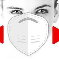 Miles de gotas de saliva de las personas que hablan en voz alta pueden permanecer en el aire entre 8 y 14 minutos