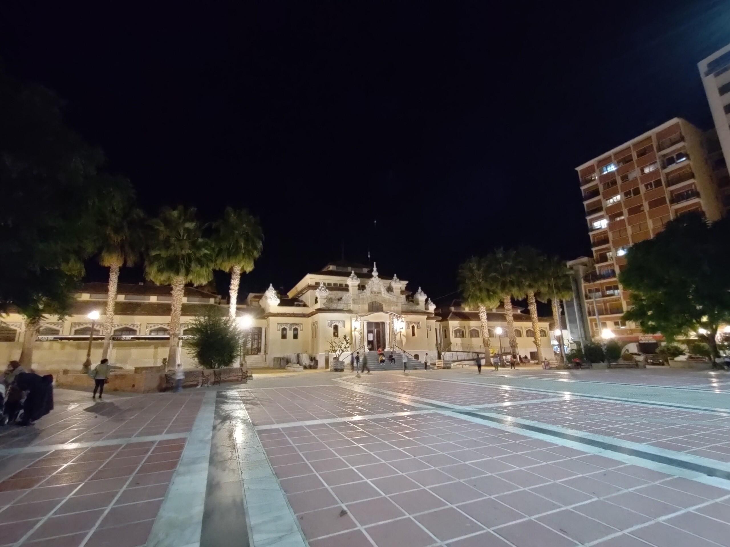 Foto de OnePlus Nord N10 muestras (34/35)