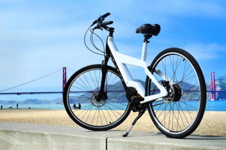 Visiobike, la bicicleta inteligente del futuro ya está entre nosotros
