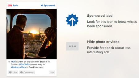 Las empresas comienzan ya a anunciarse en Instagram