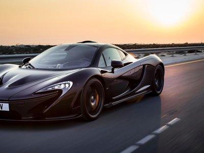 McLaren P15, el sucesor del P1 podría presentarse este año