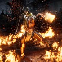 Si quieres introducirte en Mortal Kombat 11, ahora puedes jugarlo gratis hasta el próximo lunes en PS4 y Xbox One