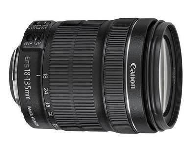 Conocemos al ganador de un objetivo Canon EF-S 18-135mm en el Club Xataka Foto