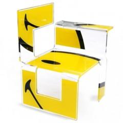 Foto 3 de 5 de la galería los-muebles-sonrientes-de-acrila en Decoesfera