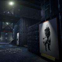 Unos fans crean un homenaje a Metal Gear Solid adaptado a la realidad virtual
