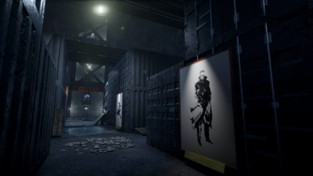 Unos fans crean un homenaje a Metal Gear Solid adaptado a la realidad virtual