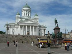 Impresiones sobre Helsinki