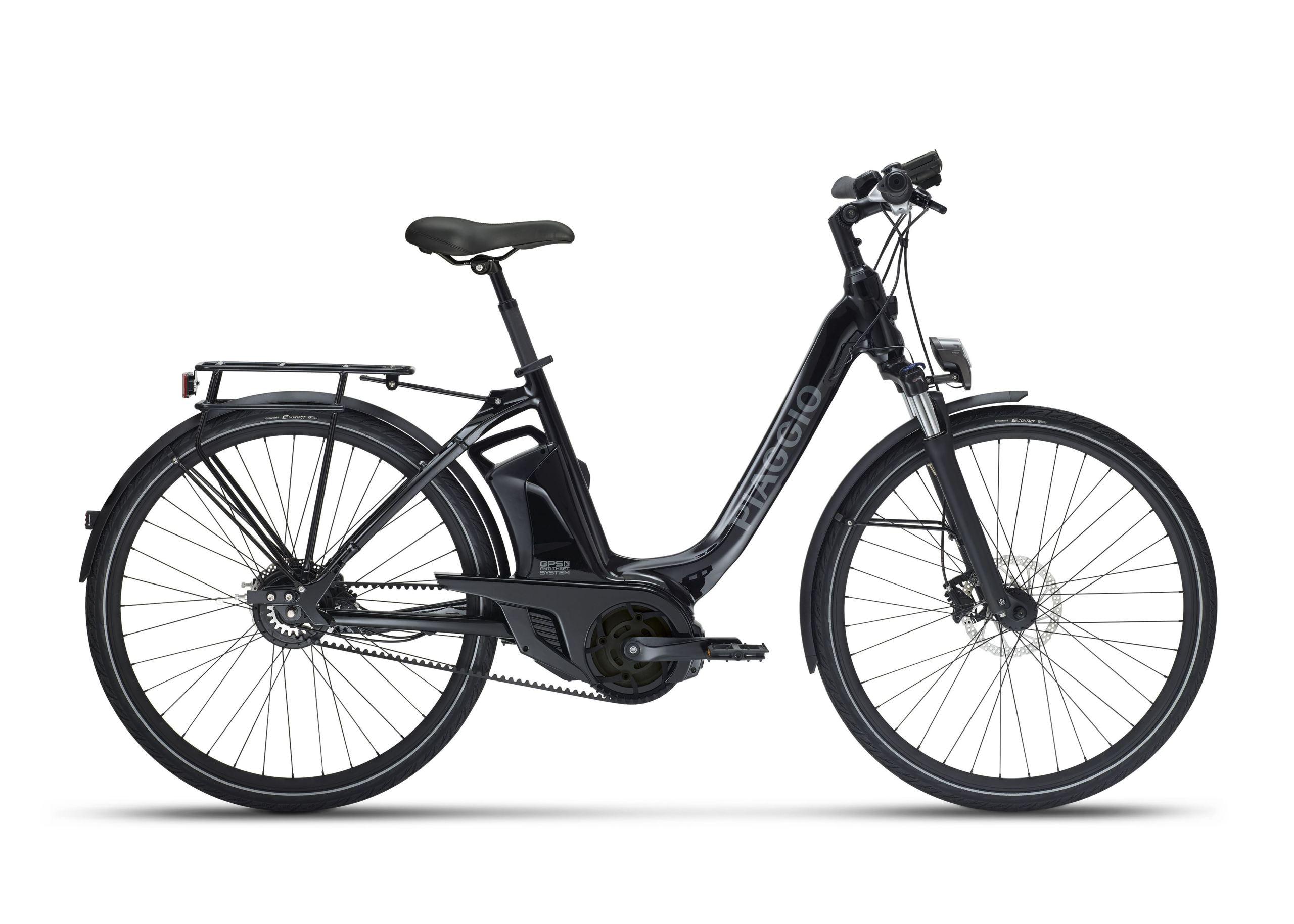 Foto de Piaggio Wi-Bike (13/30)