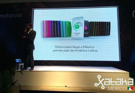 Moto Maker, precio y disponibilidad en México