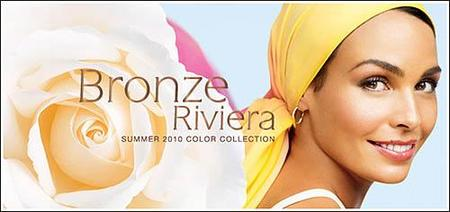 Bronze Riviera Collection, el verano 2010 de Lancôme