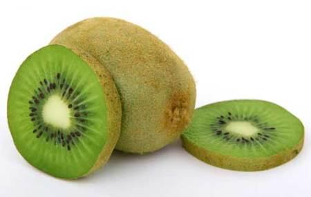 Recientes estudios desvelan que el kiwi contiene más vitaminas de las que creíamos