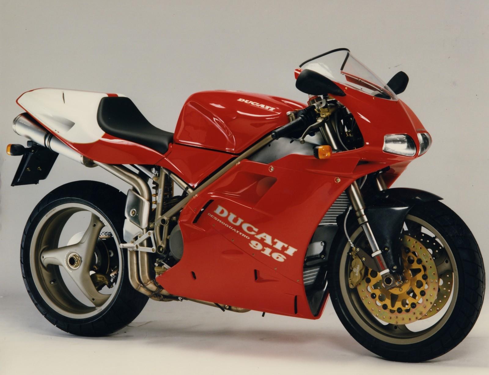 Foto de Ducati Panigale V4 25° Anniversario 916 (64/73)
