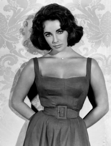 Iconos del estilo: Elizabeth Taylor, la última gran diva