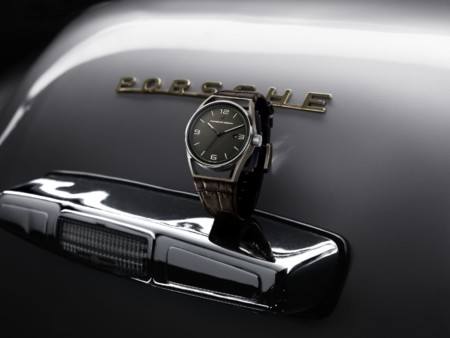 Porsche Design se presenta en Baselworld con su '1919 Collection'
