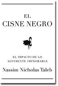 [Libros que nos inspiran] 'El Cisne Negro' de Nassim Nicholas Taleb