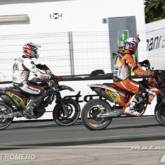 Foto 54 de 63 de la galería albaida-despide-el-campeonato-de-espana-de-supermotard-2011 en Motorpasion Moto