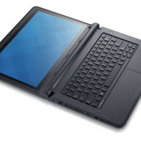Dell Latitude 11, a por el mercado de la educación