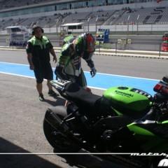 Foto 55 de 127 de la galería entrenamientos-desde-boxes-en-portimao en Motorpasion Moto