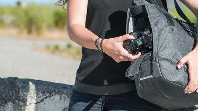 Peak Design presenta tres estéticas bolsas para fotógrafos a través de Kickstarter