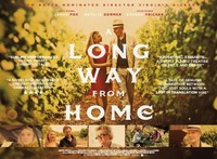 JDIFF 2014 | 'A Long Way From Home', rebelándose contra la vejez