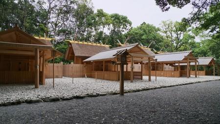 Santuario De Ise 2
