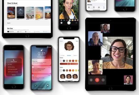 Ya disponibles las versiones beta 5 de iOS 12.3, tvOS 12.3, watchOS 5.2.1 y macOS 10.14.5