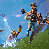 Sony se retracta y desde hoy Fortnite en PS4 pasará a ser cross-play con el resto de sistemas