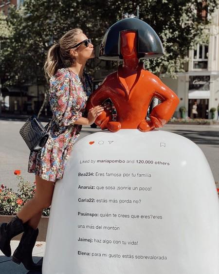 54 Meninas diseñadas por María Pombo, Samantha Vallejo Nagera o Rafa Nadal, entre otros, llenan las calles de Madrid de arte (y te decimos dónde encontrarlas todas)