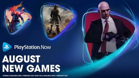 Hitman 2, Greedfall y Dead Cells son los nuevos juegos que llegan a PlayStation Now en agosto