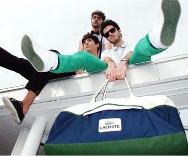 Lacoste L!ve y su estupenda campaña Primavera-Verano 2011