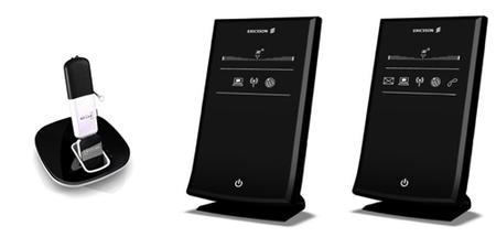 Routers 3G para oficinas temporales
