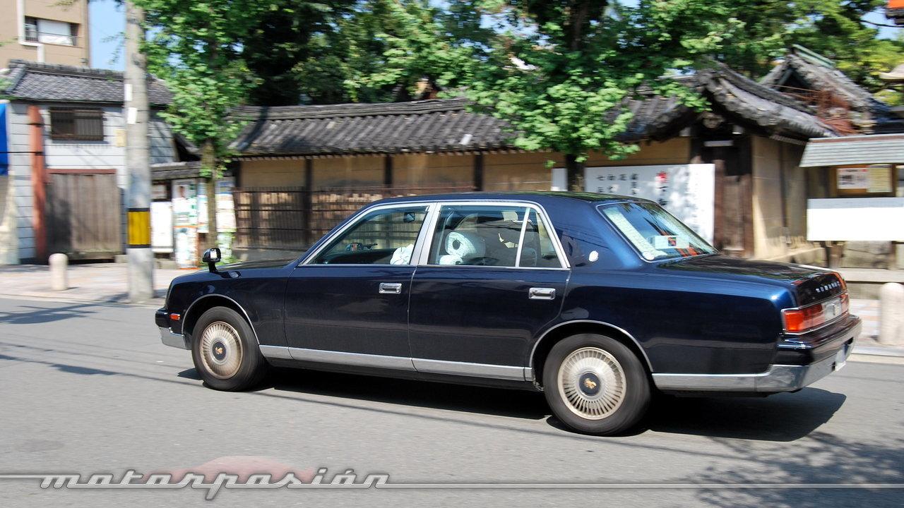 Foto de Coches en Japón (2012) (65/80)