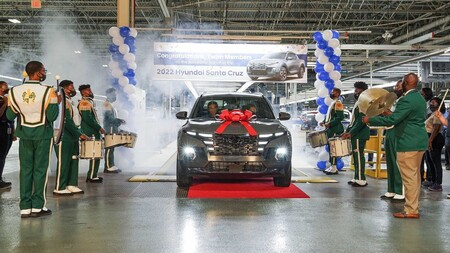 Hyundai Santa Cruz Produccion 4