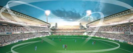 Así es el sistema de vídeo 3D de Canon para que el mundial de rugby de Japón parezca un videojuego