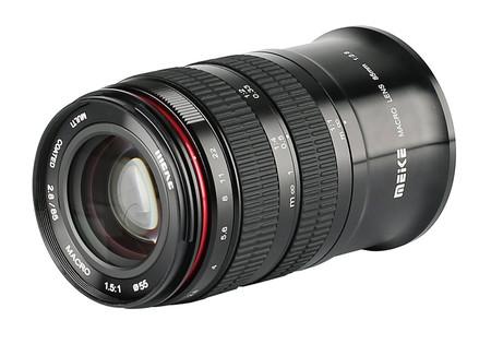 Meike 85 Mm F28 Nikon Z 02
