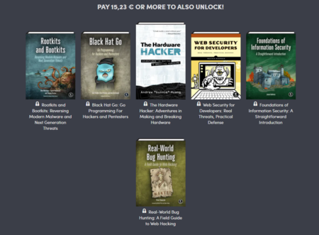 Ebooks Ciberseguridad