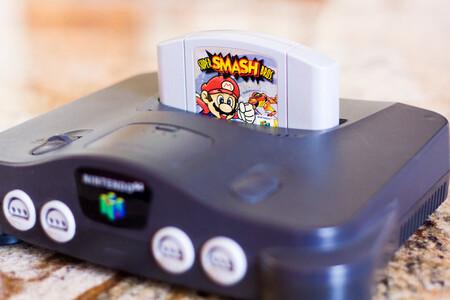 Nintendo Switch Online Mas Caro Juegos Nintendo 64