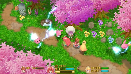 Secret Of Mana Remake 02