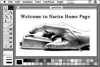 """Recordando aplicaciones """"vintage"""" para los primeros Macs"""