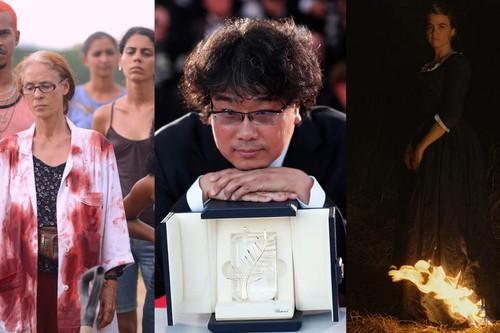 Cannes 2019: las 16 mejores películas y lo peor del festival