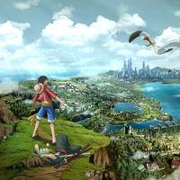 One Piece: World Seeker presenta su apertura cinemática: así arranca la próxima aventura de Luffy en PC y consolas