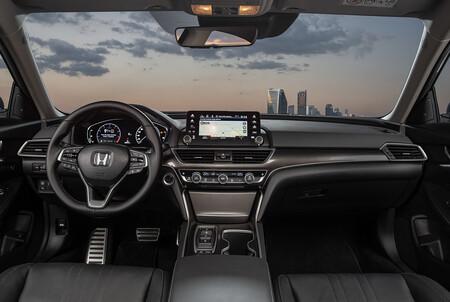 Honda Accord 2021 Precio Mexico 8