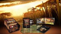 'Far Cry 2' llegará el 24 de octubre y con edición coleccionista
